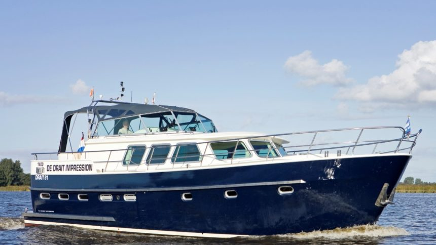 Drait Yachts