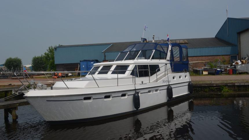 Yacht brokerage De Drait