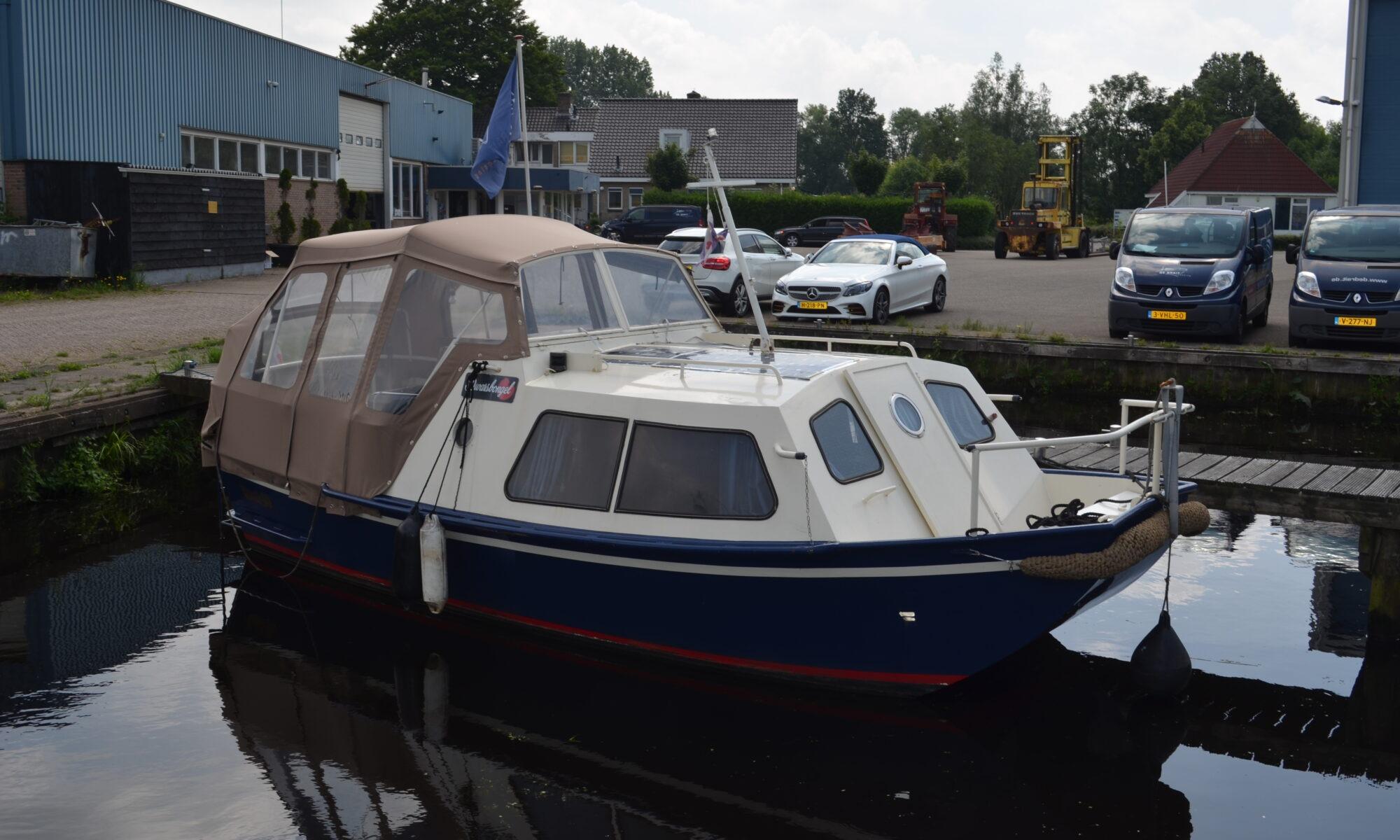 Doerak kopen Friesland