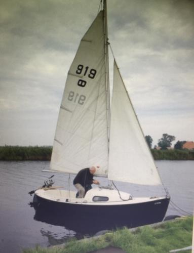 Oostzeejol verkoop Friesland